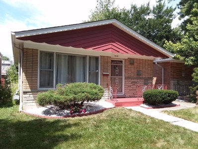 16620 Emerald Avenue, Harvey, IL 60426 - MLS#: 10040805