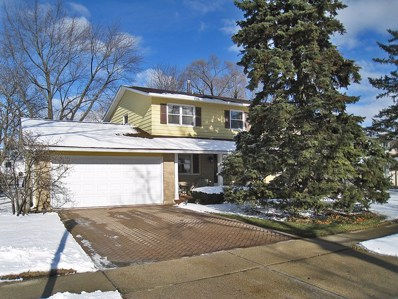 84 KENDAL Road, Elk Grove Village, IL 60007 - #: 10040847