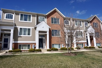 8986 Disbrow Street UNIT 16-3, Huntley, IL 60142 - #: 10040850