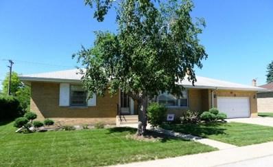 7150 W Seward Street, Niles, IL 60714 - MLS#: 10040881