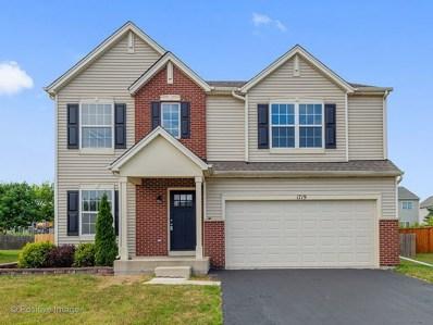 1719 Caton Ridge Drive, Plainfield, IL 60586 - MLS#: 10040929
