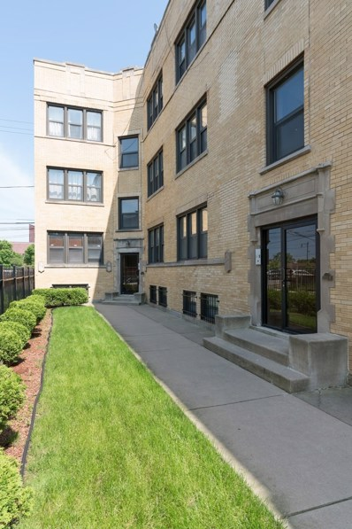 6333 S Kimbark Avenue UNIT 3W, Chicago, IL 60637 - MLS#: 10040941