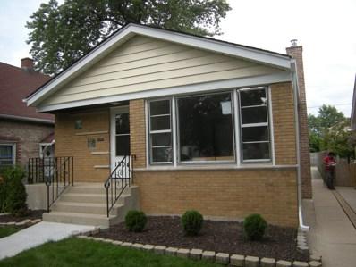 12041 Maple Avenue, Blue Island, IL 60406 - MLS#: 10040995