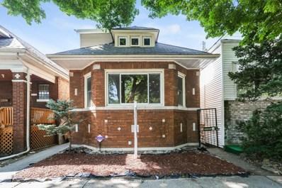 711 E 88TH Place, Chicago, IL 60619 - MLS#: 10041000