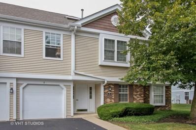 1241 Bradwell Lane UNIT B, Mundelein, IL 60060 - MLS#: 10041014