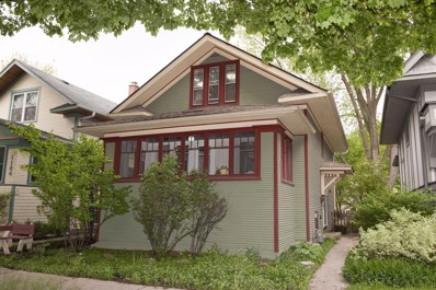 1136 S Scoville Avenue, Oak Park, IL 60304 - MLS#: 10041020