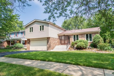 1056 185th Place, Homewood, IL 60430 - #: 10041031