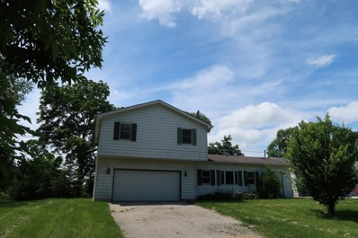 5709 Wonder Woods Drive, Wonder Lake, IL 60097 - MLS#: 10041058