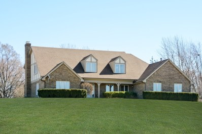 25275 N Marilyn Lane, Hawthorn Woods, IL 60047 - MLS#: 10041076