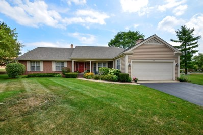 183 Rosslyn Lane, Inverness, IL 60067 - #: 10041077