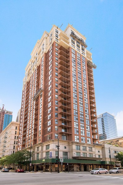 1101 S State Street UNIT 1200, Chicago, IL 60605 - MLS#: 10041081