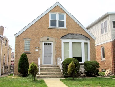 3756 N Oleander Avenue, Chicago, IL 60634 - #: 10041106