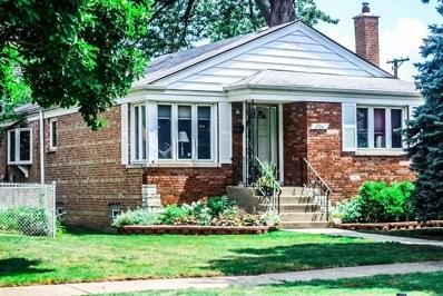 9205 S Avers Avenue, Evergreen Park, IL 60805 - MLS#: 10041117