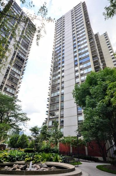 1360 N Sandburg Terrace UNIT 2904C, Chicago, IL 60610 - MLS#: 10041137