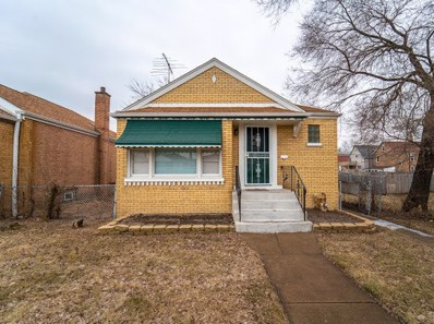 3351 E 106th Street, Chicago, IL 60617 - MLS#: 10041142