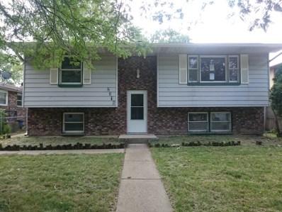 2316 Joppa Avenue, Zion, IL 60099 - MLS#: 10041165