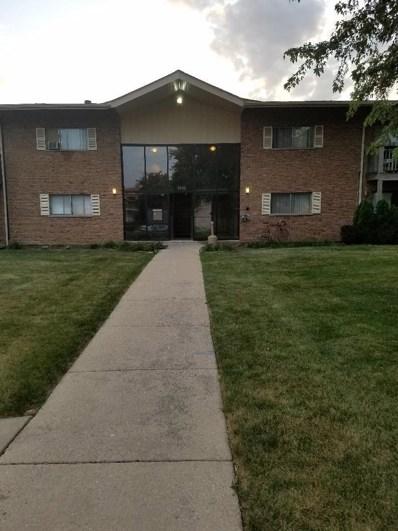 7410 Brookdale Drive UNIT 4-208, Darien, IL 60561 - MLS#: 10041186