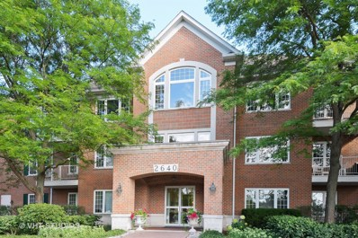 2640 Summit Drive UNIT 303, Glenview, IL 60025 - #: 10041193