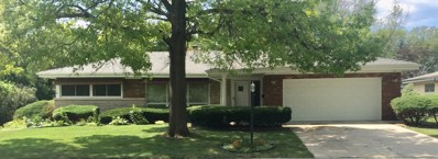 1270 Oakmont Avenue, Flossmoor, IL 60422 - MLS#: 10041227
