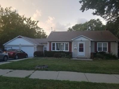 338 W Fullerton Avenue, Addison, IL 60101 - MLS#: 10041247