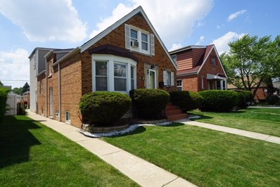 3642 N Oconto Avenue, Chicago, IL 60634 - #: 10041256