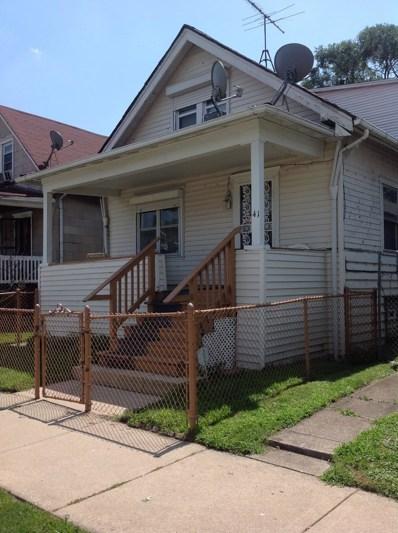41 E 101st Place, Chicago, IL 60628 - MLS#: 10041279