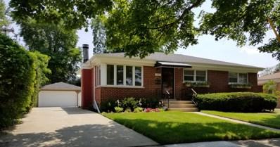 9331 Oriole Avenue, Morton Grove, IL 60053 - MLS#: 10041317