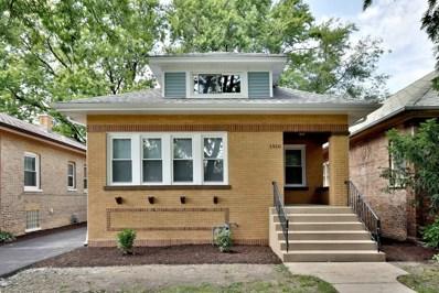 1910 S 4th Avenue, Maywood, IL 60153 - MLS#: 10041328