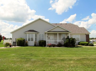 3706 Westlake Village Drive, Winnebago, IL 61088 - #: 10041337