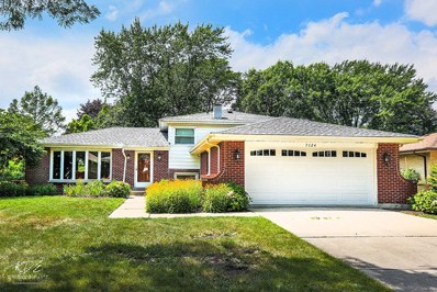 7124 GRAND Avenue, Downers Grove, IL 60516 - #: 10041350