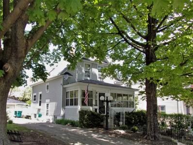 907 W PARK Avenue, Joliet, IL 60436 - MLS#: 10041361