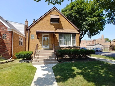 3058 N Rutherford Avenue, Chicago, IL 60634 - #: 10041385