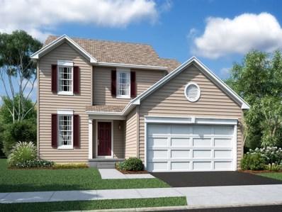 1816 Wellington Drive, Joliet, IL 60431 - #: 10041387