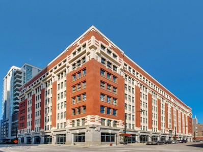 732 S FINANCIAL Place UNIT 307, Chicago, IL 60605 - #: 10041393