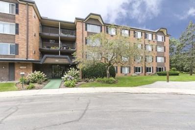 1216 S New Wilke Road UNIT 103G, Arlington Heights, IL 60005 - MLS#: 10041400