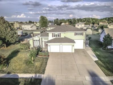 24533 S Edwin Drive, Channahon, IL 60410 - MLS#: 10041447