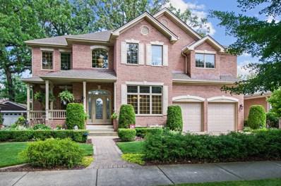 1133 Hoffman Avenue, Park Ridge, IL 60068 - MLS#: 10041450