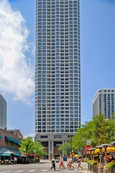 1030 N State Parkway UNIT 37LM, Chicago, IL 60610 - MLS#: 10041459