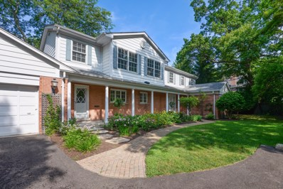 906 Gordon Terrace, Winnetka, IL 60093 - MLS#: 10041469