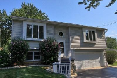 1616 Grandview Drive, Johnsburg, IL 60051 - #: 10041484