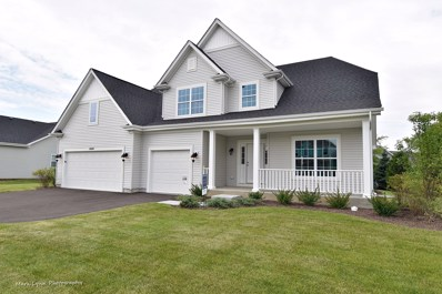 1446 Beed Avenue, Elburn, IL 60119 - #: 10041524