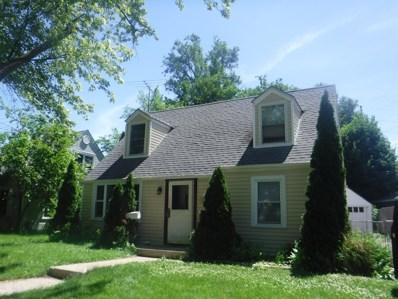 559 S Edison Avenue, Elgin, IL 60123 - #: 10041582
