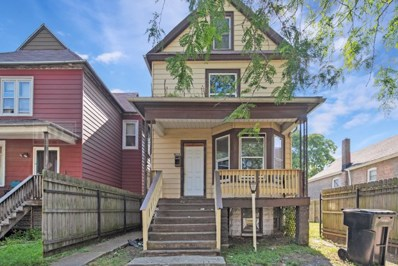 7323 S Sangamon Street, Chicago, IL 60621 - MLS#: 10041624