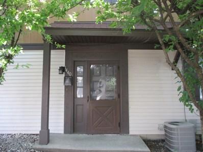 1440 Sutter Drive UNIT 1440, Hanover Park, IL 60133 - MLS#: 10041655