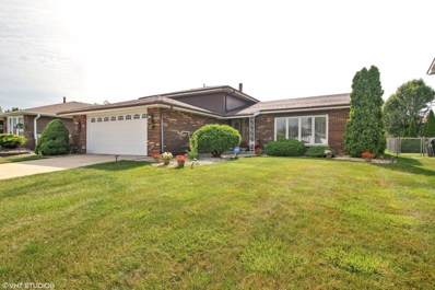 20120 Lake Lynwood Drive, Lynwood, IL 60411 - #: 10041667