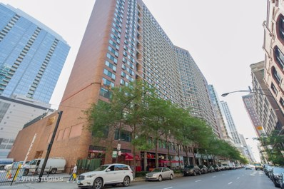 211 E Ohio Street UNIT 1406, Chicago, IL 60611 - MLS#: 10041678