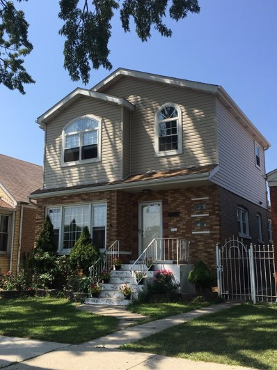 4748 S Laporte Avenue, Chicago, IL 60638 - #: 10041690