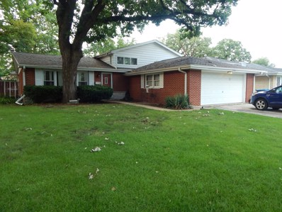 7236 W 110th Place, Worth, IL 60482 - MLS#: 10041706
