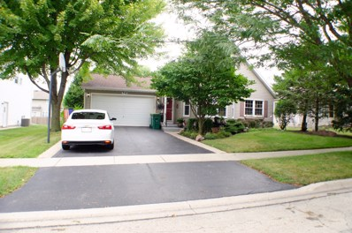 718 Cottonwood Circle, Genoa, IL 60135 - MLS#: 10041731