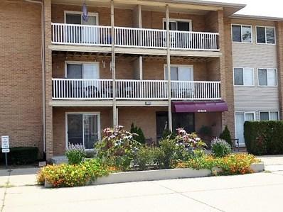 920 Beau Drive UNIT 110, Des Plaines, IL 60016 - MLS#: 10041743